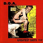 D.O.A. Greatest Shits