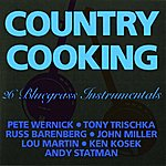 Tony Trischka Country Cooking: 26 Bluegrass Instrumentals