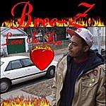 Breez Love So Fire