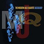 The Modern Jazz Quartet Jazzology