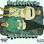 The Fuzz Band Take Me Home (Feat. J. West) - Single
