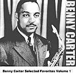 Benny Carter Benny Carter Selected Favorites, Vol. 1