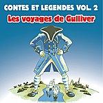 Patrick Oliver Les Voyages De Gulliver (Contes Et Légendes, Vol. 2)