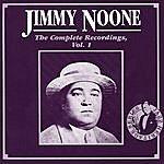 Jimmie Noone The Complete Recordings, Vol.2, Vol. 3