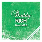 Buddy Rich That's Rich