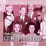 Giuseppe Marzari Antologia DI Giuseppe Marzari, Vol. 4 (Canzone Genovese)