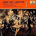 Caterina Valente Vintage Pop No. 142 - Ep: Casino De Paris