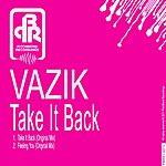 Vazik Take It Back
