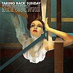 Taking Back Sunday Taking Back Sunday