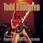 Todd Rundgren Tiny Demons