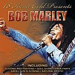 Bob Marley 18 Karat Gold