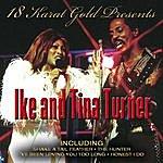 Ike & Tina Turner 18 Karat Gold