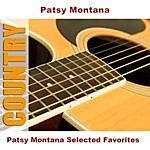 Patsy Montana Patsy Montana Selected Favorites