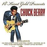 Chuck Berry 18 Karat Gold