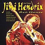 Jimi Hendrix Red House