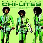 Chi-Lites Best Of The Chi-Lites