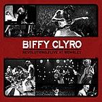 Biffy Clyro Revolutions/Live At Wembley