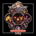 The Doobie Brothers Live At The Greek Theatre 1982