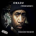 Swade Theaz Are The Dayz! - Single