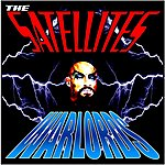 The Satellites Warlords Ep