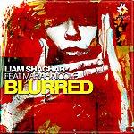 Liam Shachar Blurred (Feat. Mariah Nicole)