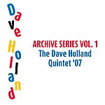 Dave Holland Archive Series Volume 1
