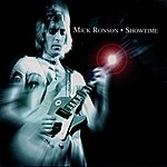 Mick Ronson Showtime