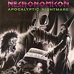 Necronomicon Apocalyptic Nightmare