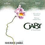 Maurice Jarre Ost Gaby