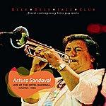 Arturo Sandoval Live At The Hotel Nacional, Havana 1986