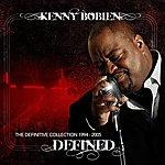 Kenny Bobien Defined