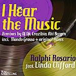 Linda Clifford I Hear The Music (Dj Oji, Aki Bergen, Crazibiza Remixes Deluxe)