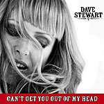 Dave Stewart Can't Get You Out Of My Head