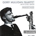 Gerry Mulligan Mulligan Quartet With Chet Baker