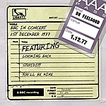 Dr. Feelgood Dr Feelgood - Bbc In Concert (1st December 1977)