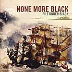 None More Black File Under Black