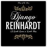 Django Reinhardt A Little Love, A Little Kiss