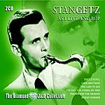 Stan Getz As I Live And Bop
