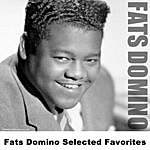 Fats Domino Fats Domino Selected Favorites