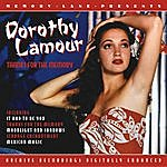 Dorothy Lamour Thanks For The Memory