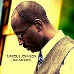 Marcus Johnson I The Created - Single