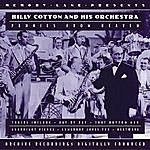 Billy Cotton & His Band Pennies From Heaven