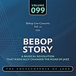 Sonny Criss Bebop Live Concerts Vol. 10 (1952)