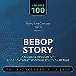 Charlie Parker Bebop Live Concerts Vol. 11 (1950-51)