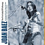 Joan Baez The First Lady Of Folksongs