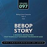 Charlie Ventura Bebop Live Concerts Vol. 8 (1947)