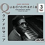 Thelonious Monk Four In One Vol 3