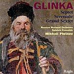 Mikhail Pletnev Glinka: Chamber Music