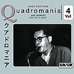 Lee Konitz Sax Of A Kind Vol 4