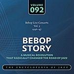 Charlie Parker Bebop Live Concerts Vol. 3 (1946-47)
